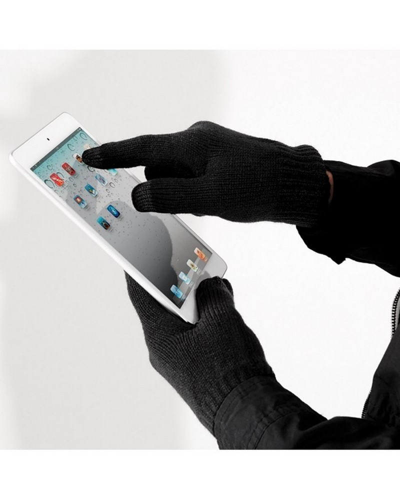 B490 - Touchscreen Smart Gloves