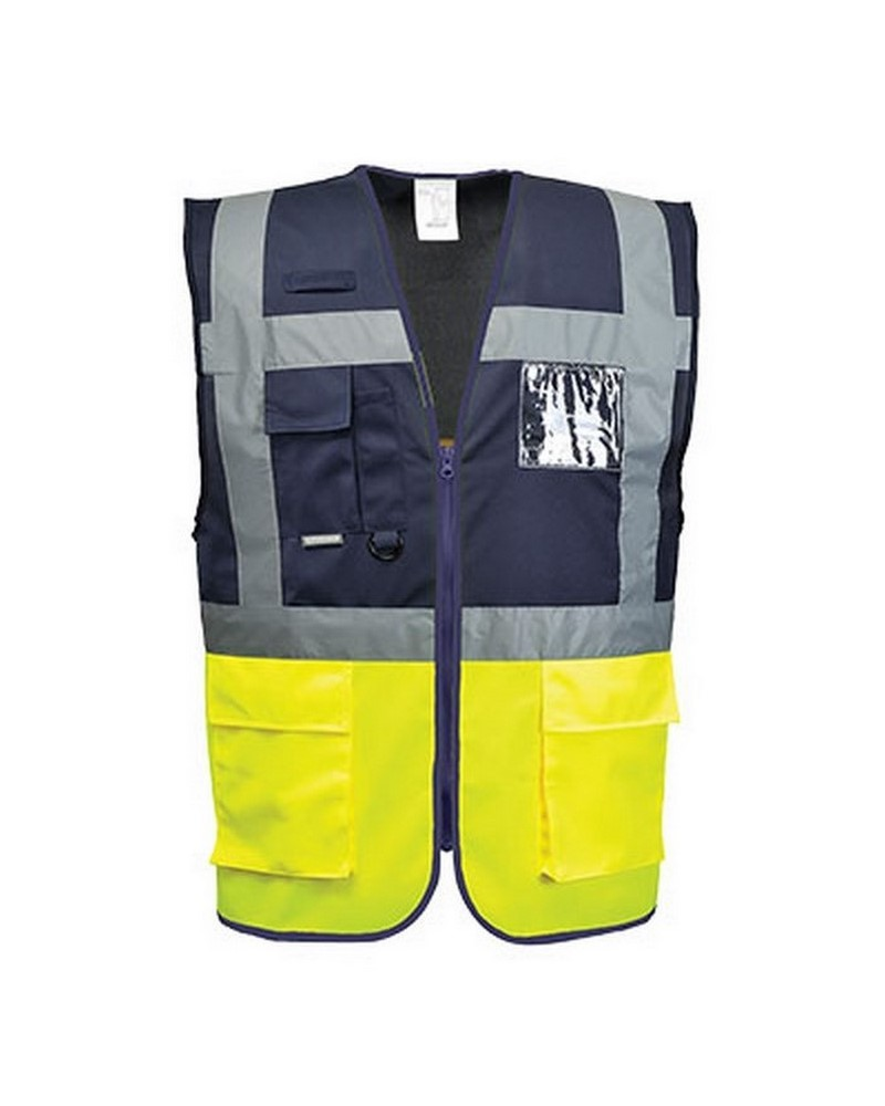 C276 - Gilet Executive Paris