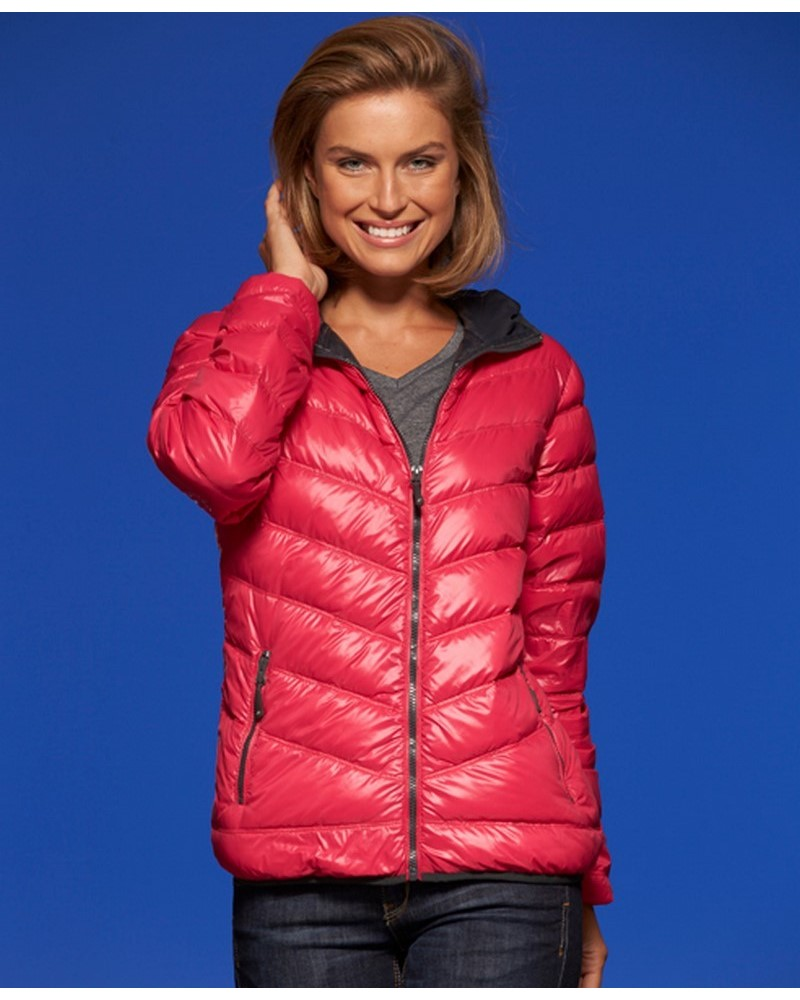 JN1059 - Ladies' Down Jacket