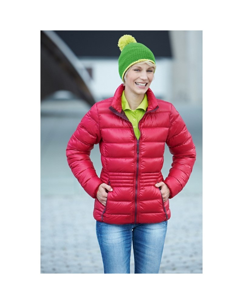 JN1063 - Ladies' Winter Down Jacket - 360 g/m2