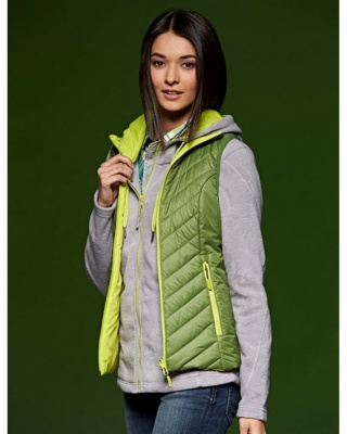 JN1089 - Ladies' Lightweight Vest