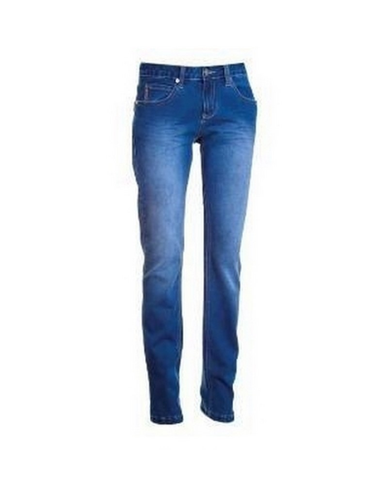 MUSTANG LADY - Pantalone donna in taglio jeans a cinque tasche