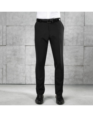 PR528 - Men's Slim Fit Trouser-Polyester