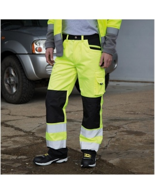 RER327X - Safety Cargo Trousers