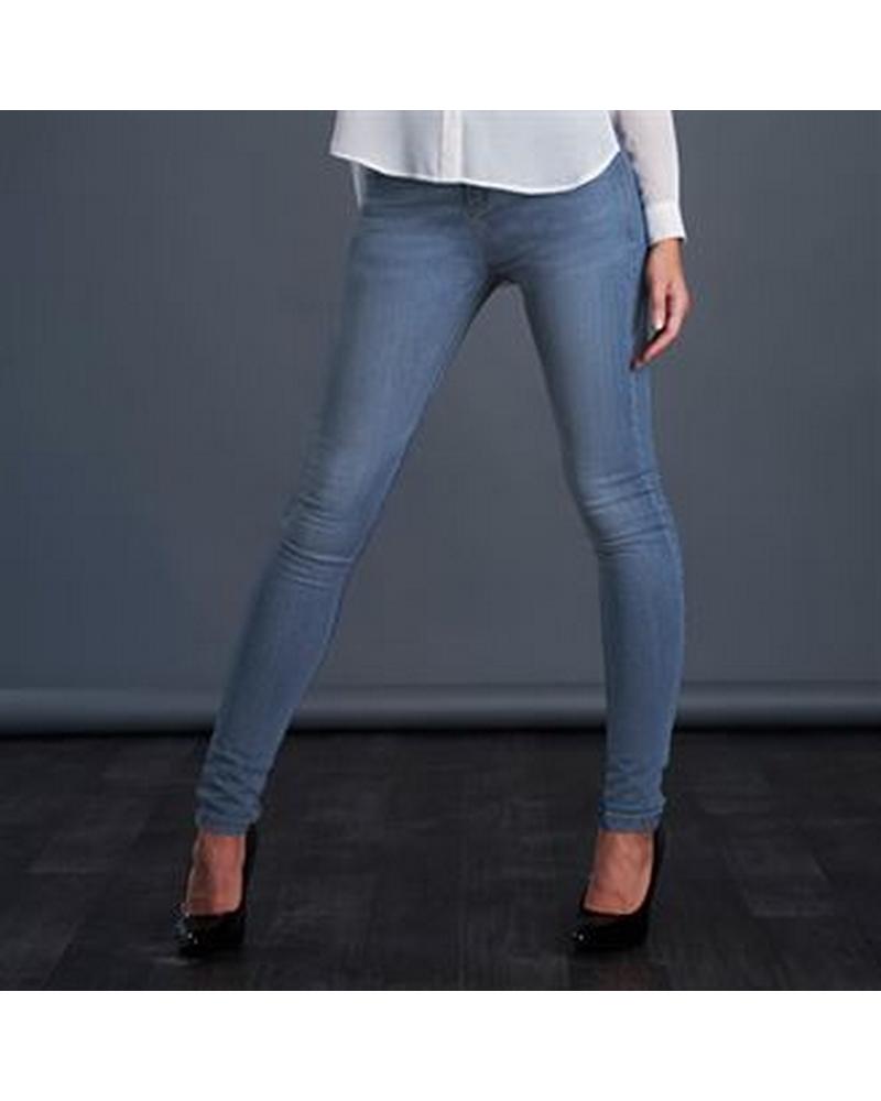 58630f29a66b SD014 - Ladies Lara Skinny Jeans