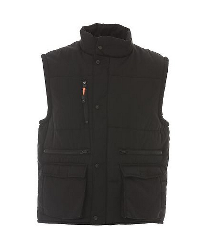 SPAIN - Gilet 80 % polyestere - 20% cotone -