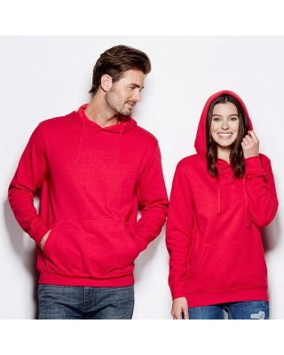 ST4110 - Hooded Sweatshirt Women