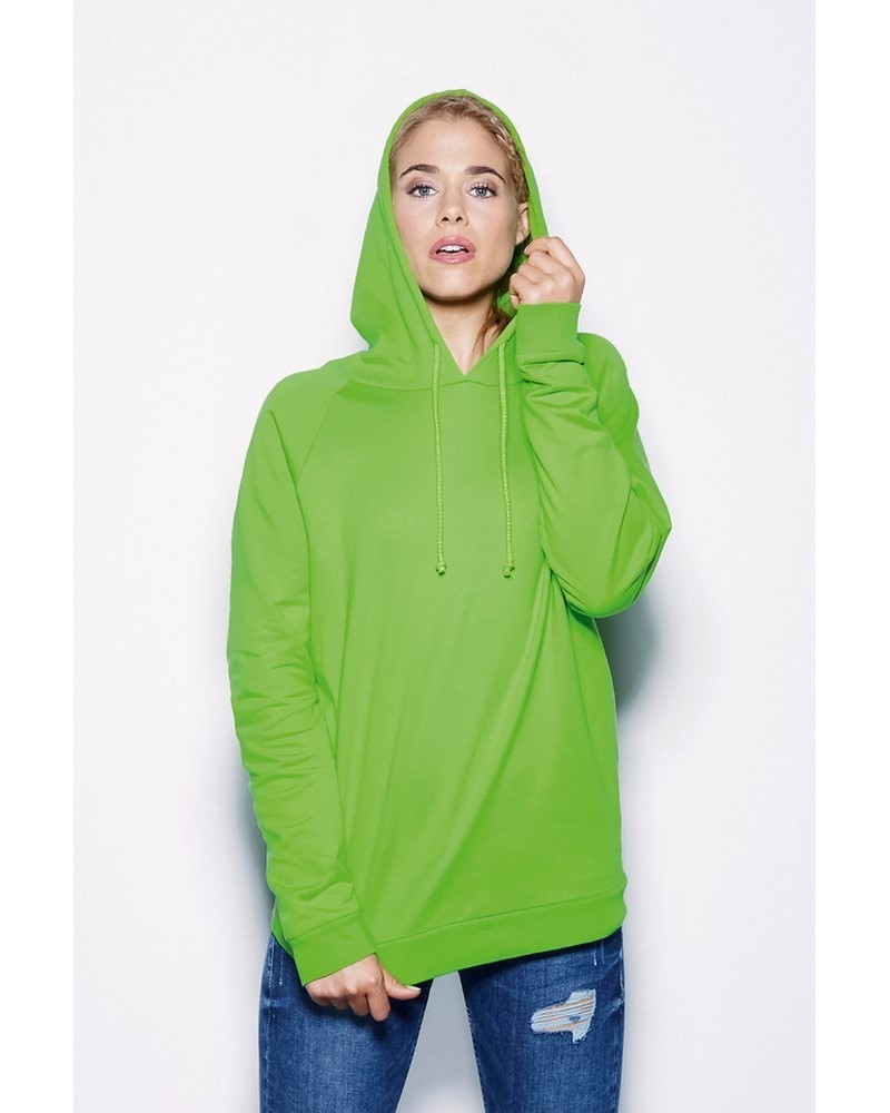 ST4200 - Hooded Sweatshirt Unisex