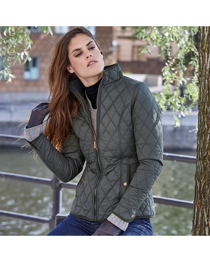 TJ9661 - Ladies' Richmond Jacket